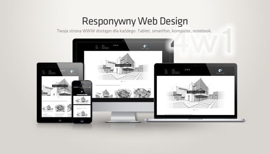 Witryna WWW ProPlan Studio